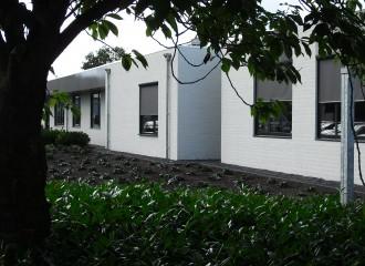 Kantoorgebouw Nutrifeed Veghel