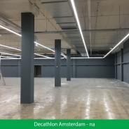 Decathlon Nijmegen & Amsterdam