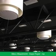 Renovatie MECC Maastricht