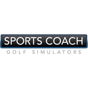 Sports coach golfsimulator