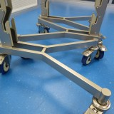 Storage trolley's