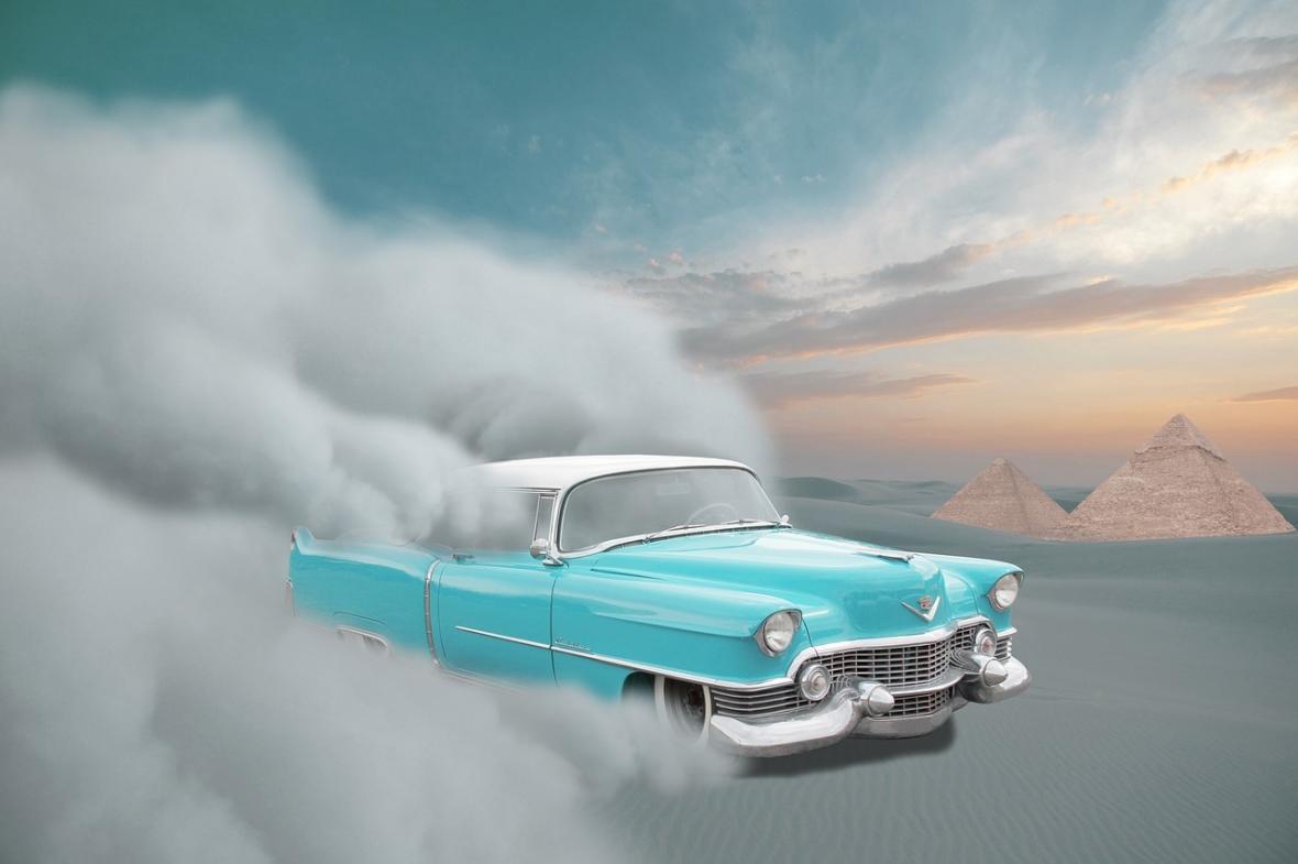 Hoe zelfsturende auto's zelfsturende teams bevorderen