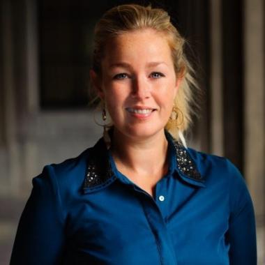 Martha van der Schaar start bij Haagse Beek als senior adviseur