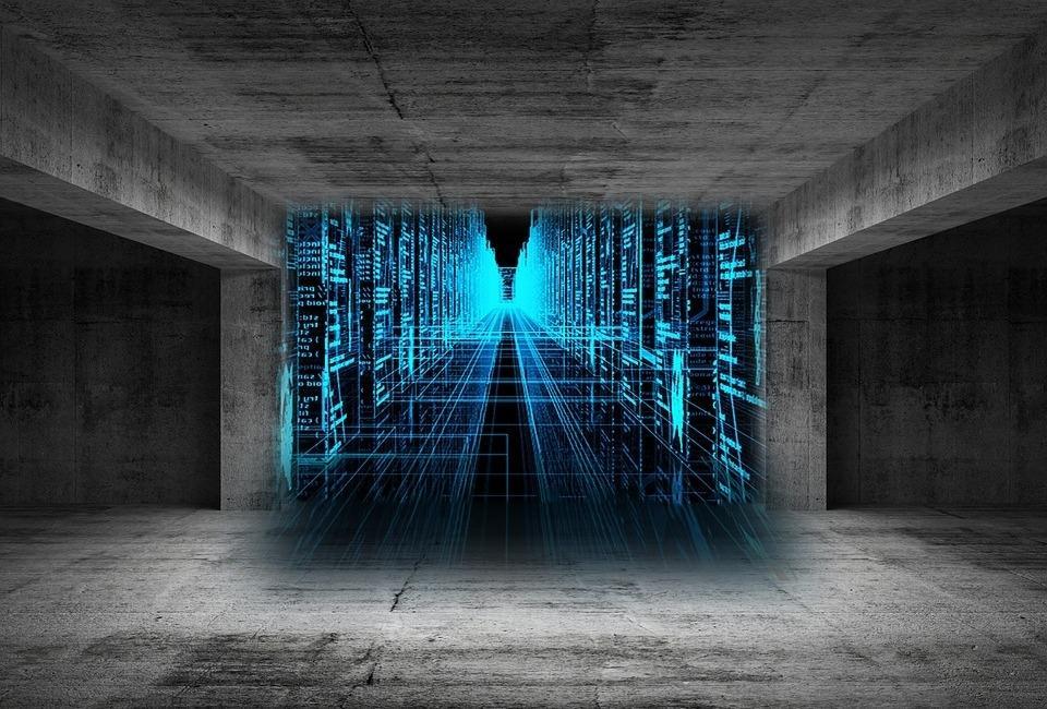 Blockchain en een gedigitaliseerde dialoog over het arbeidsperspectief