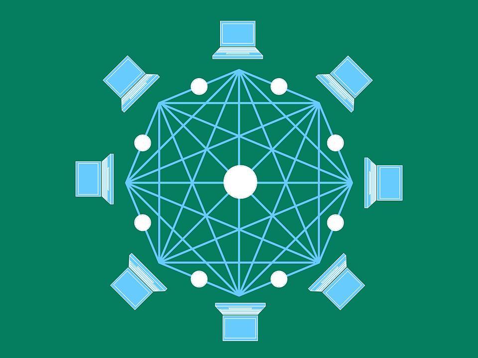 Hoe blockchain de overheid gaat veranderen
