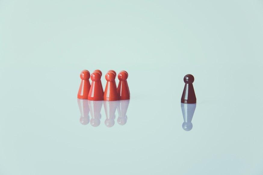 Leiderschapskwaliteiten in de publieke sector