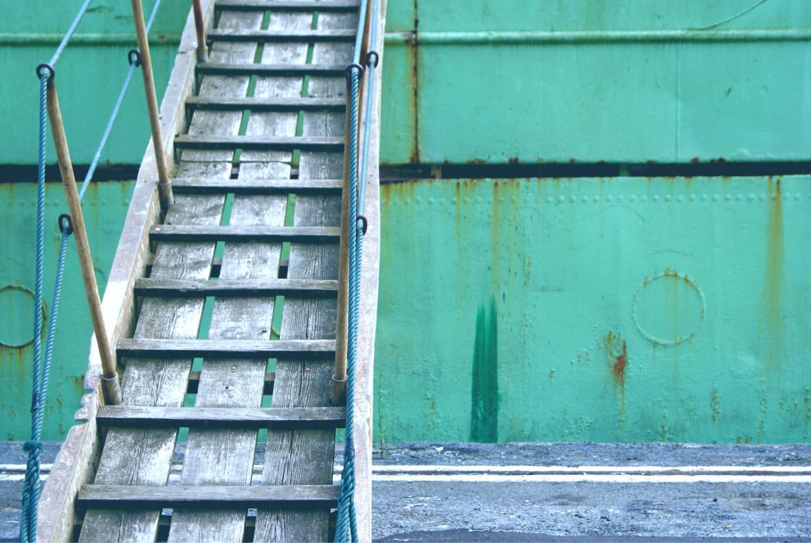 Omdenk- en experttafel Lekstroom: van de wal naar het schip