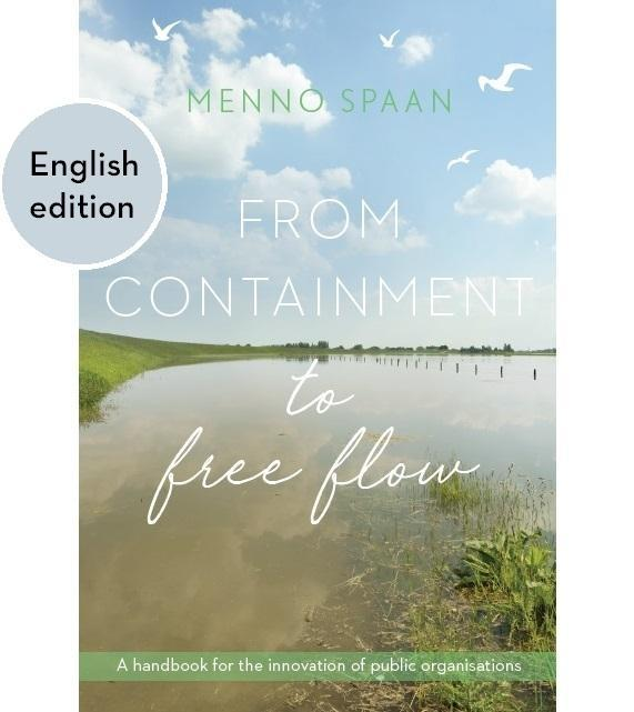 Out now: From Containment to Free Flow