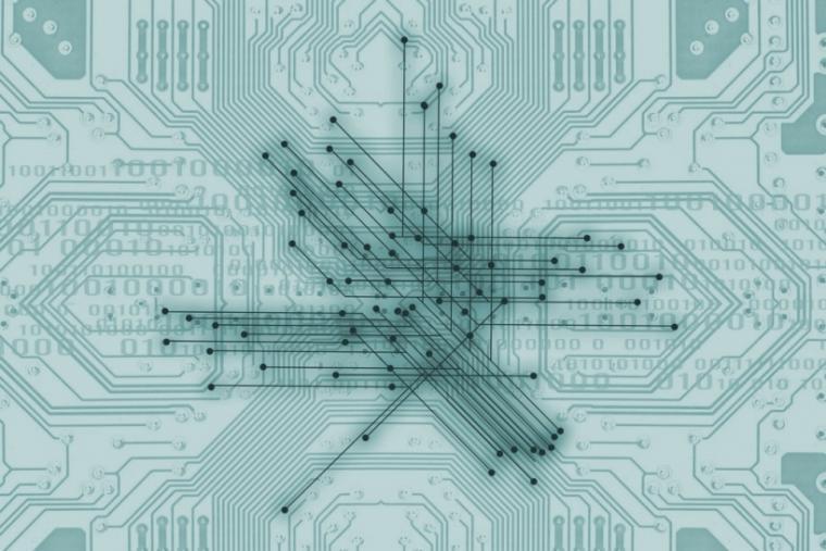 Internet of Things en beveiliging / security of Things