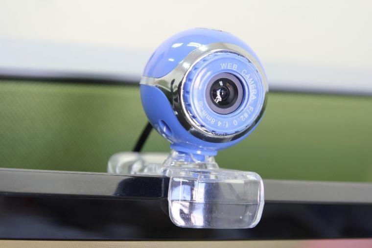Webcam-to-webcam, de mogelijkheden (en grenzen) van online communicatie