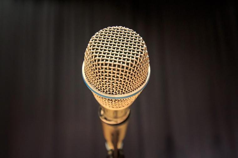 Spreken met passie, de kracht van storytelling