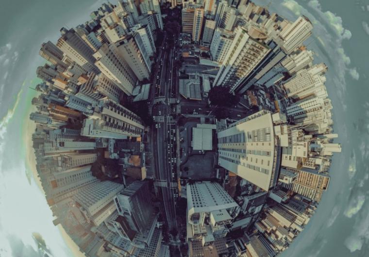 Het jaar 2050, hoe gaan wij daar mee om en zijn wij daar klaar voor?