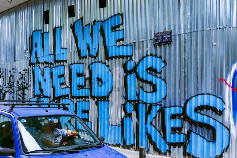 Waarom in en na crisistijden Sociaal Kapitaal zo verschrikkelijk belangrijk is