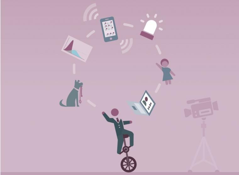 Online training: Leidinggeven aan thuiswerkers