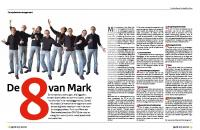De 8 competenties van Mark