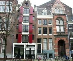 Appartement Groenburgwal