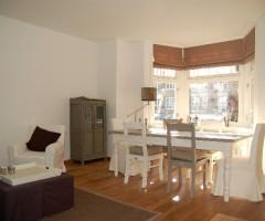 Appartement Beethovenstraat