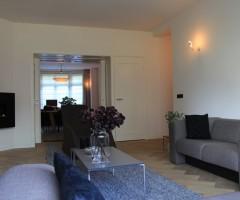 Appartement Minervalaan