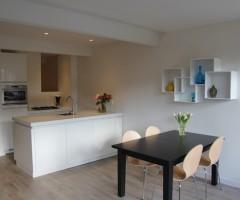 Appartement Nieuwe Herengracht