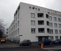 Appartement Dolingadreef