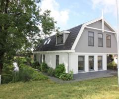 Woonhuis Monnickendammerijweg