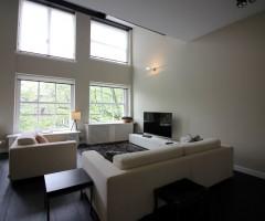 Appartement Prinsengracht