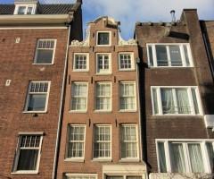 Appartement Valckenierstraat