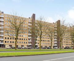 Appartement Van Nijenrodeweg