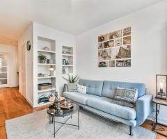 Appartement Fokke Simonszstraat