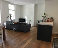 Appartement Hemonystraat