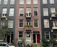 Appartement Valeriusstraat