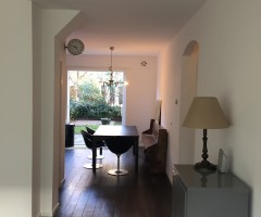 Appartement Finsenstraat