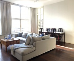 Appartement Singel