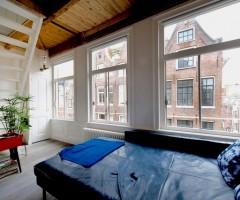 Apartment Tweede Egelantiersdwarsstraat