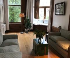 Appartement Eerste Helmersstraat