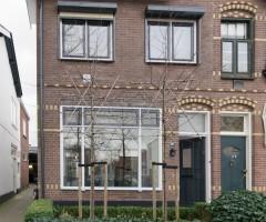 Woonhuis Hilvertsweg