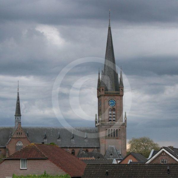 Ewaldenkerk Druten