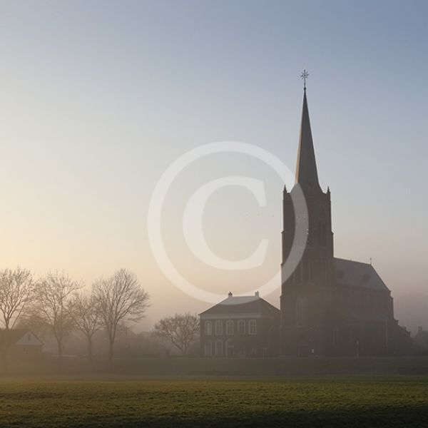 Kerk Batenburg