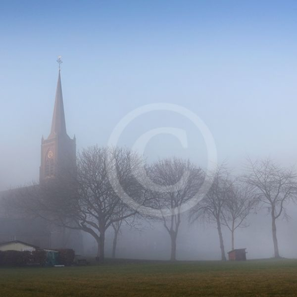 Kerktoren Batenburg