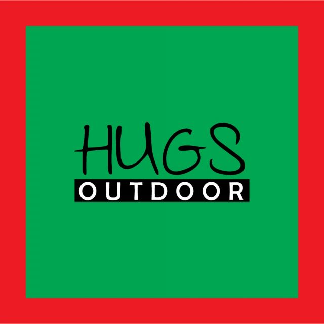 HUGS kussens