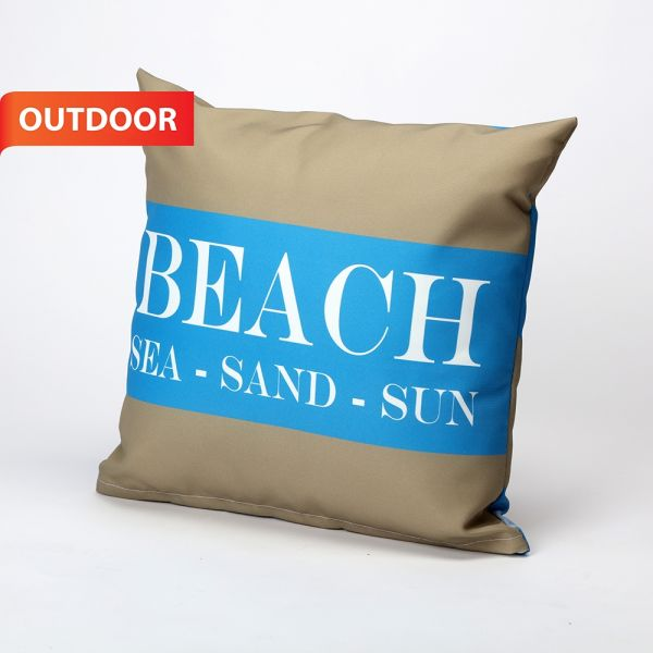 Hugs sierkussen outdoor BEACH
