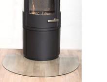Morso vloerplaat glas 7400-serie