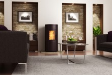 Nordic Fire Natura 7 proffesional