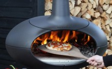 Morso Forno Pizza Oven aanbieding 2