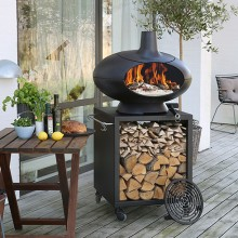 Morso Forno Pizza Oven aanbieding  4