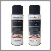 Hittebestendige Senotherm kachelverf