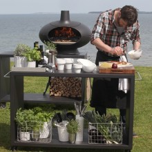 Morso Forno Pizza Oven aanbieding 7