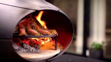 Morso Forno Pizza Oven aanbieding 5