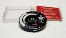 Ecofan thermometer Condar