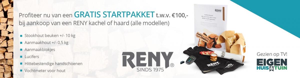 Reny starterspakket